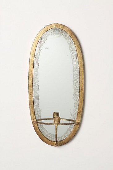 【アンソロポロジー】【Anthropologie】Artemis Bow Mirror