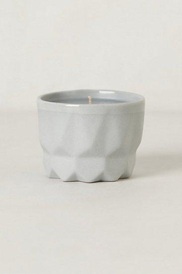 【アンソロポロジー】【Anthropologie】Joya Prism Candle