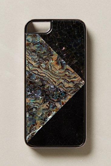 【アンソロポロジー】【Anthropologie】Kaleidoshine iPhone 5 Case