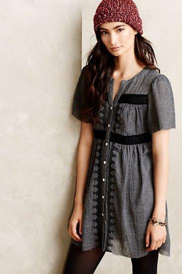 【アンソロポロジー】【Anthropologie】Aragon Dress
