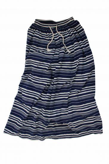 SCRIPT Maxi skirt