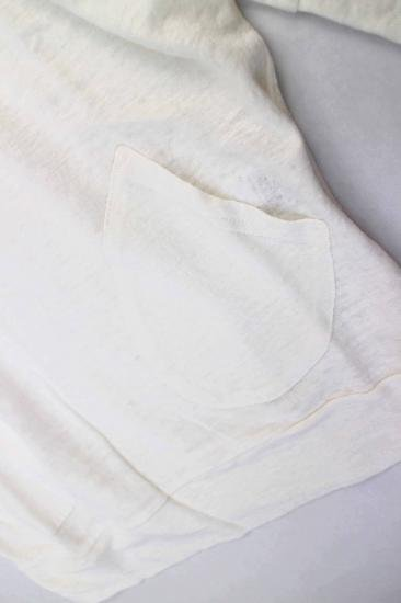 SCRIPT Dolman sleeve cut-sew