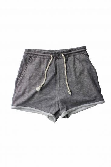 SCRIPT Set up shorts