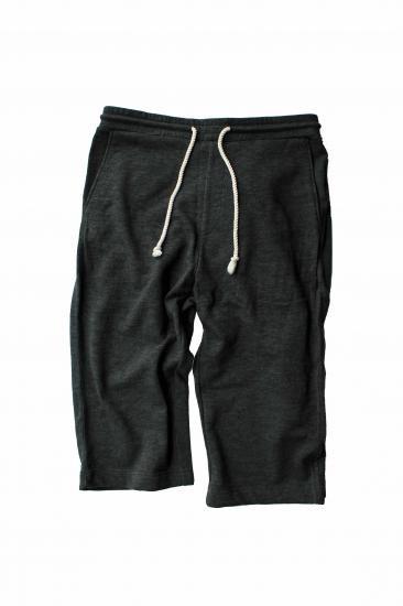 SCRIPT Set up three-quarter pants