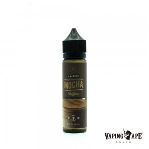 MOCHA 60ml - THE COFFEE CO