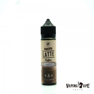 LATTE 60ml - THE COFFEE CO