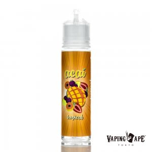 Acai Tropical 60ml - Acai E-Juice