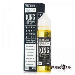 King Bellman by Charlie's 60ml