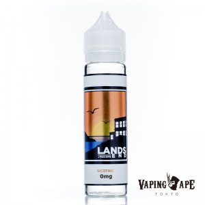 Lands End by Frisco Vapor 60ml 【高円寺店商品】
