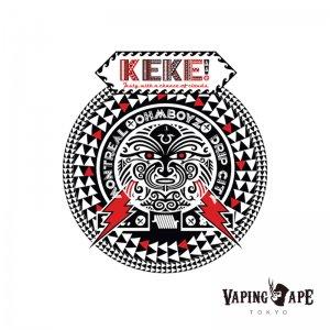 KEKE! - OhmBoyzDripCity