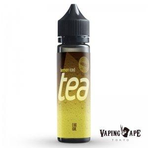 Lemon Iced Tea - Flavorific Labs