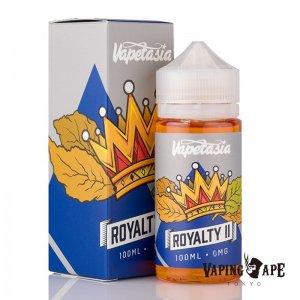 Royalty2 - Vapetasia 100ml