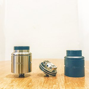 CSMNT V2 RDA by District F5VE