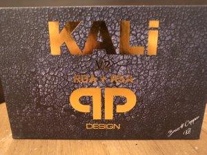 KALi V2 RDA MasterKit by QPDesign