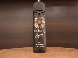 Legend by Tabak