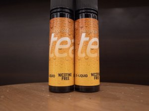 Mango Iced Tea by Flavorific Labs