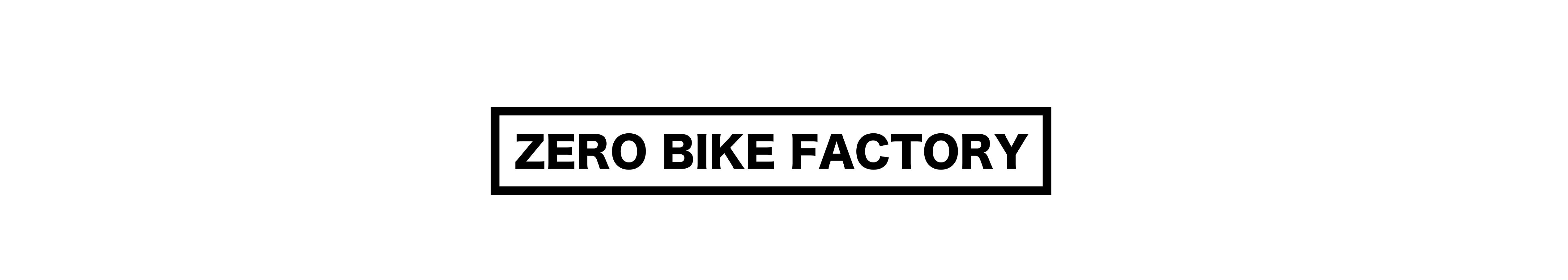 キッズバイクのカスタム通販専門店 ZERO BIKE FACTORY