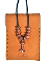ホーボー【hobo】Desert Flower Pendant Copper Necklace by STANLEY PARKER