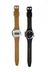 ヴァーグウォッチ【VAGUE WATCH CO.】DG2000 デジタルウォッチ クォーツ腕時計
