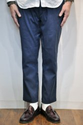 <img class='new_mark_img1' src='//img.shop-pro.jp/img/new/icons1.gif' style='border:none;display:inline;margin:0px;padding:0px;width:auto;' />メイプル【melple】works Trouser デニム