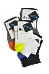 ロトト【rototo】COOL PROTECTION SOCKS