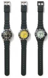 ヴァーグウォッチ【VAGUE WATCH CO.】ダイバーズサン クォーツ腕時計
