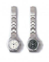 ヴァーグウォッチ【VAGUE WATCH CO.】2EYES AG クォーツ腕時計