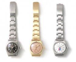 ヴァーグウォッチ【VAGUE WATCH CO.】Vabble 自動巻き腕時計