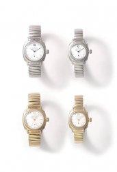 ヴァーグウォッチ【VAGUE WATCH CO.】Coussin 12 Extension クオーツ腕時計