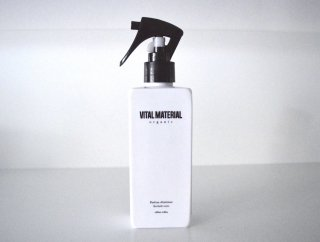 【VITAL MATERIAL】FRAGRANCE ROOM SPRAY