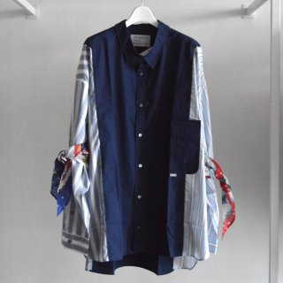 【JUVENILE HALL ROLLCALL】Wide Shirts