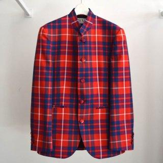 【SAMPLE】Mao Collar Tailored Jacket