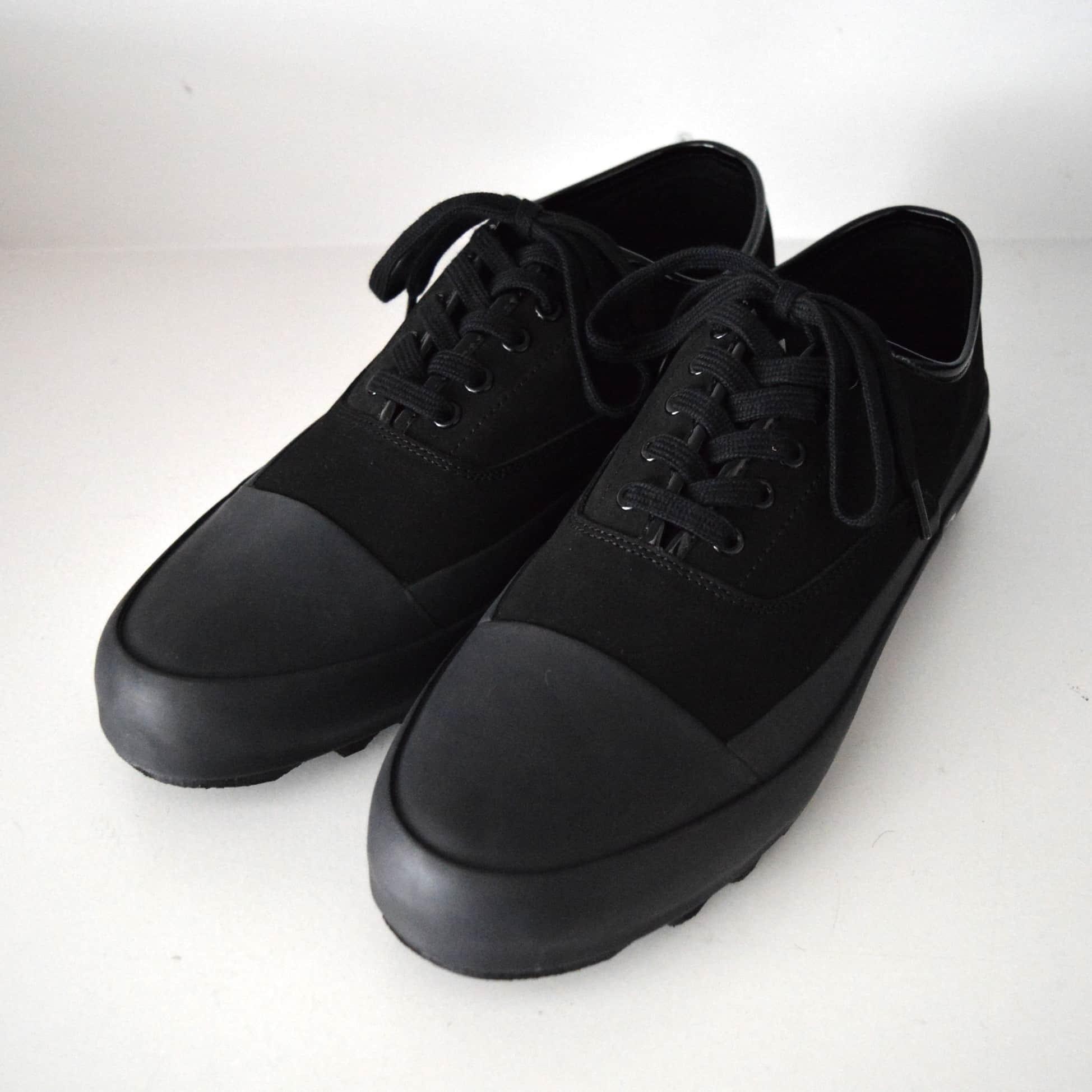 【KIDS LOVE GAITE】Leather Sneaker (Low)
