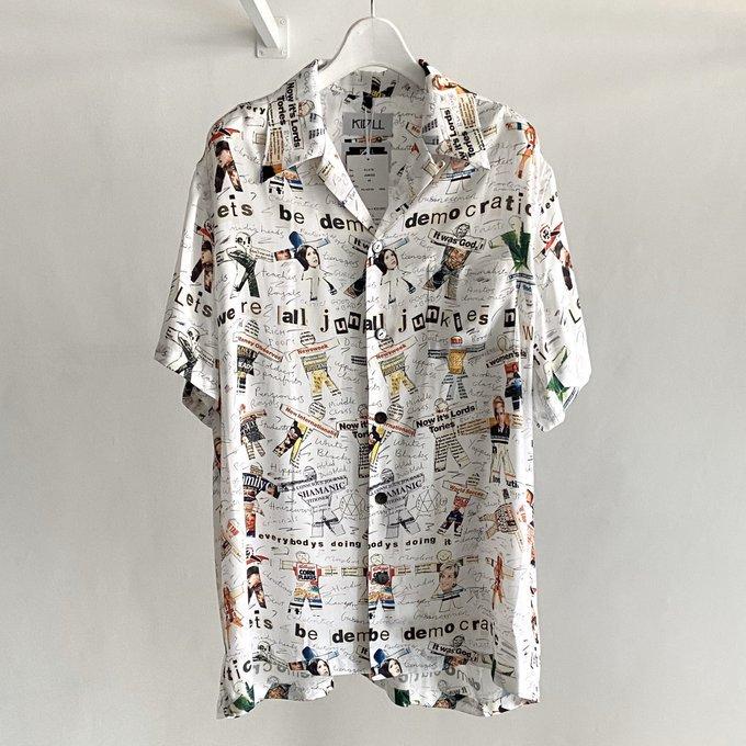 Limited Aloha Shirts
