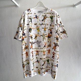 Jamie Reid T-shirts