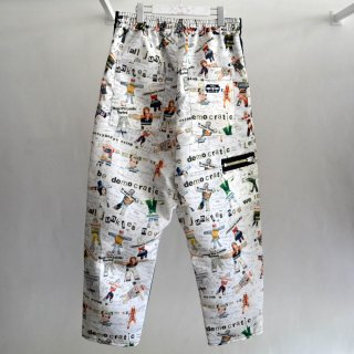 Jamie Reid Docking Pants