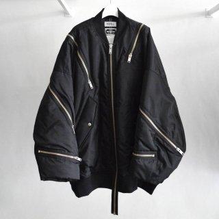 Jamie Reid MA-1 Jacket