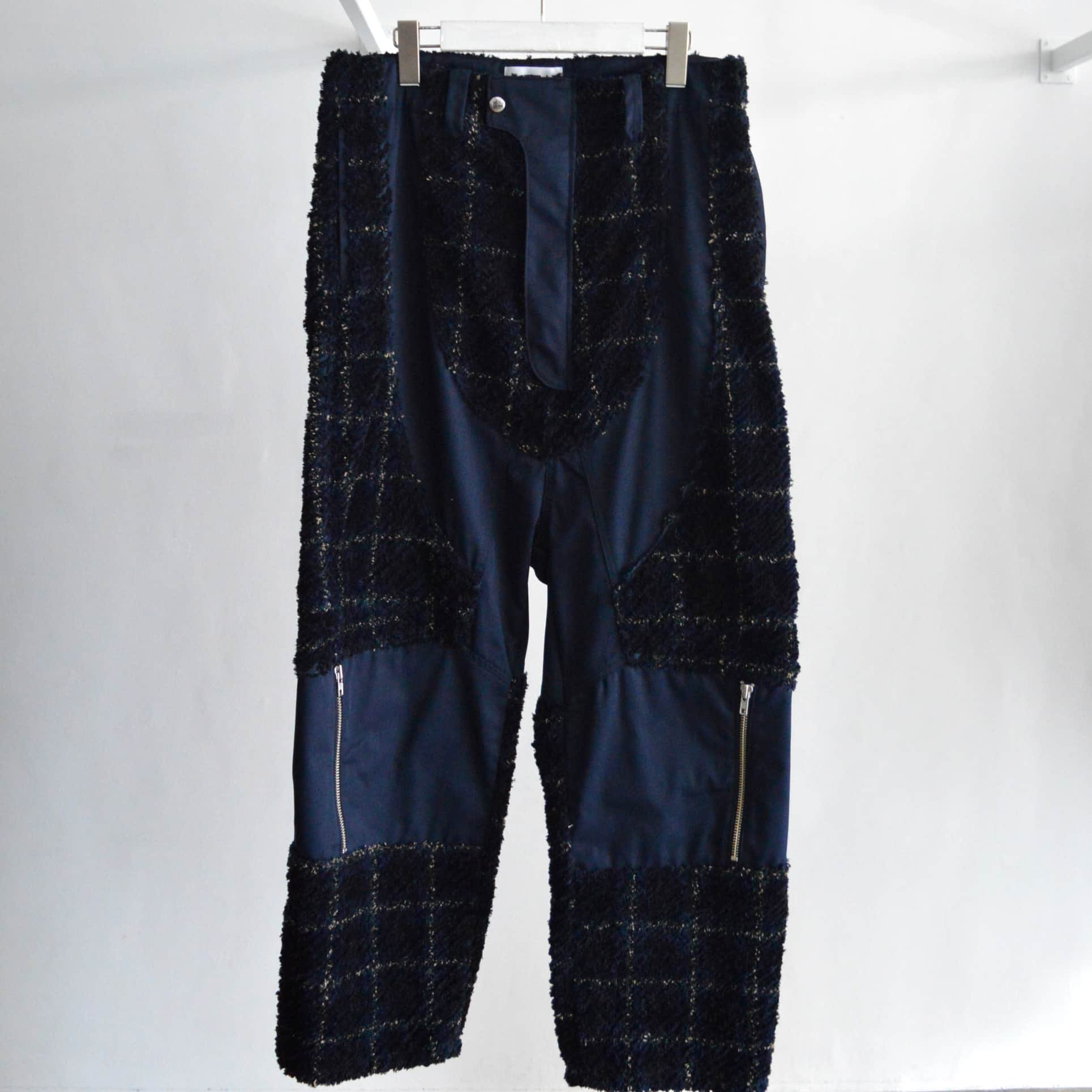 Racing Moto Pants