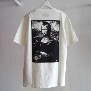 【KIDILL×EDWIN×Winston Smith】KWE Print T-shirts �