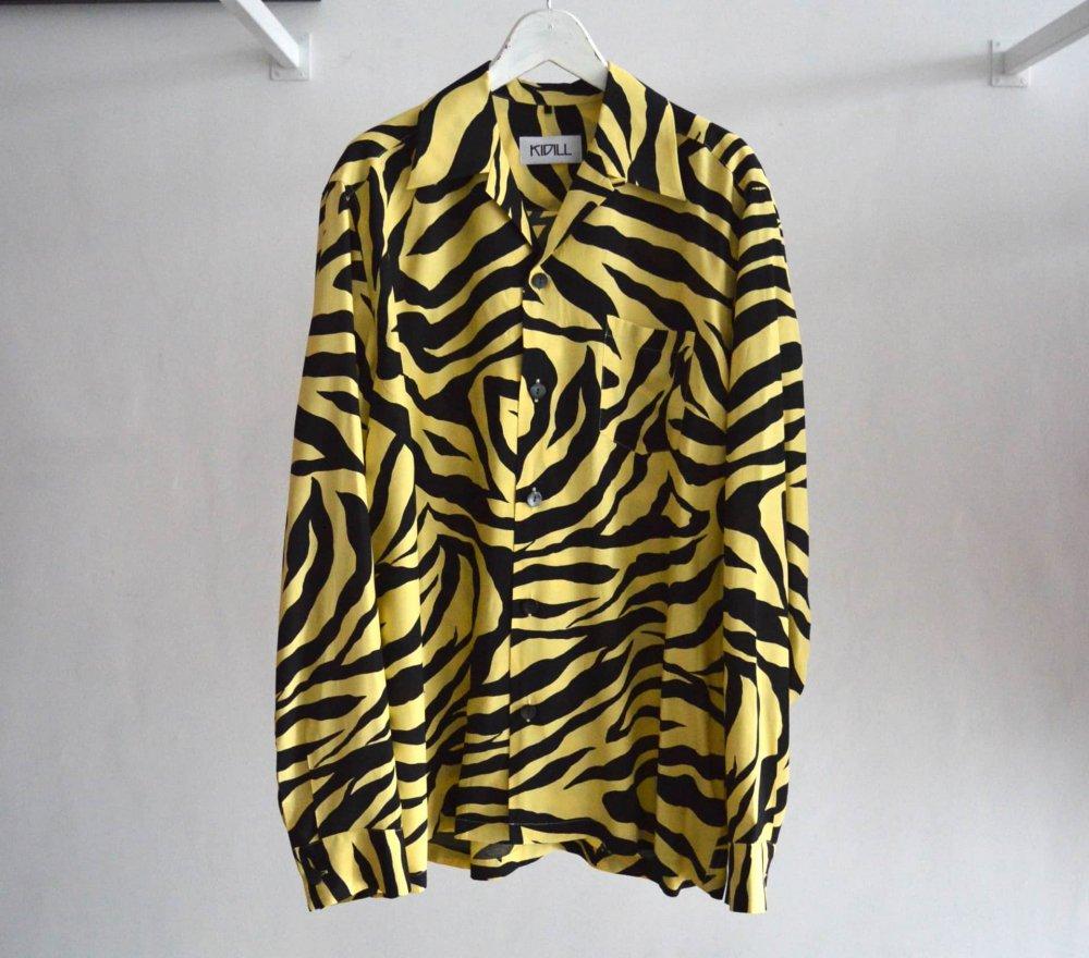 LS Aloha Shirts
