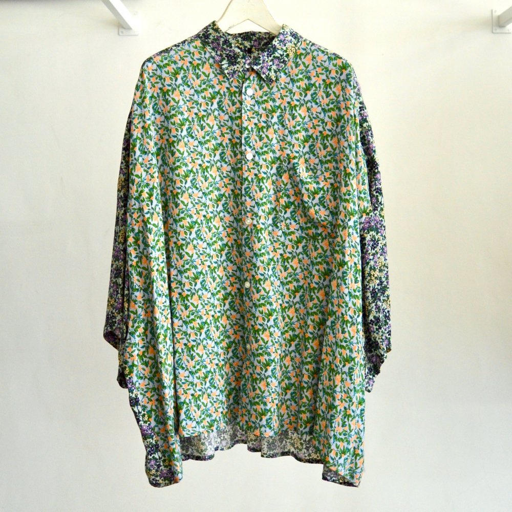 Wide Shirts