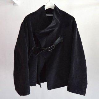 【tokio】BELTED Showl Collar Jacket