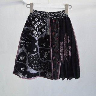 【rurumu:】Symbiosis Knit mini SK