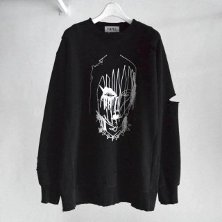 GT Pullover Sweat
