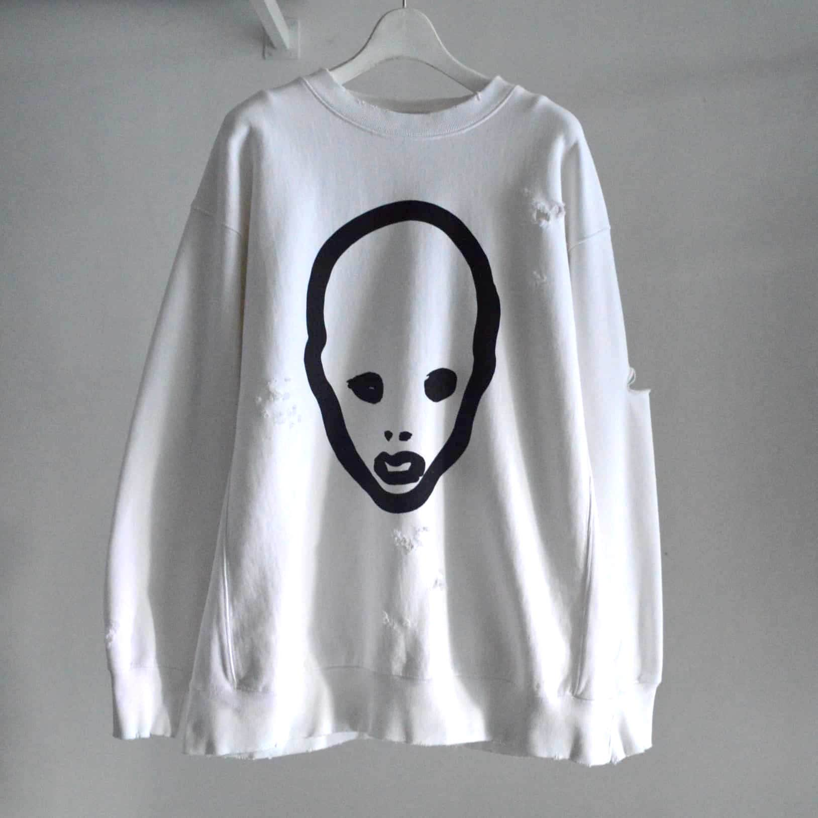 Cool Into Ghoul Pullover Sweat