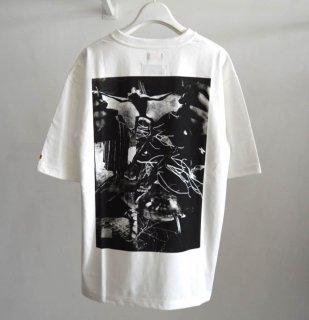 【KIDILL×EDWIN】The Night T-shirts