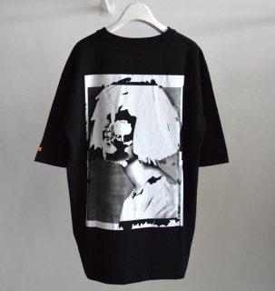 【KIDILL×EDWIN】A Mess T-shirts