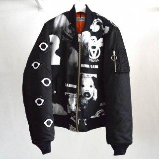 Anarchy MA-1 Jacket
