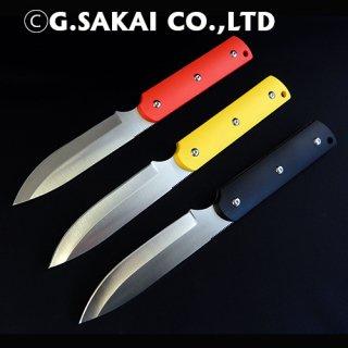 サビナイフ8MAKIRI SPORTS(マキリスポーツ)直刃