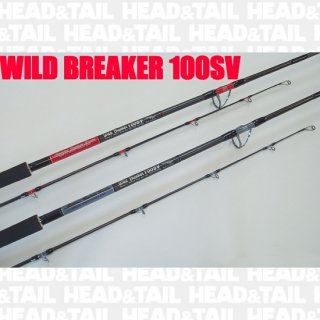 <img class='new_mark_img1' src='https://img.shop-pro.jp/img/new/icons1.gif' style='border:none;display:inline;margin:0px;padding:0px;width:auto;' />WILD BREAKER 100SV  (ALL NEW)  SPECIAL  MODEL